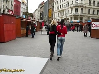 lesbian pick up for nuru massage